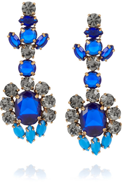 j crew earrings Holiday Gift Guide 2013 | 16 Jewelry Pieces