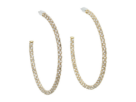 juicy couture hoops Holiday Gift Guide 2013 | 16 Jewelry Pieces