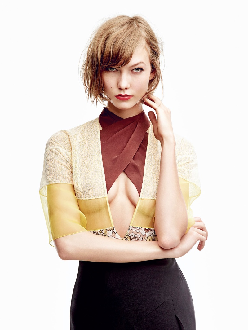 Est100 Some Photos Karlie Kloss