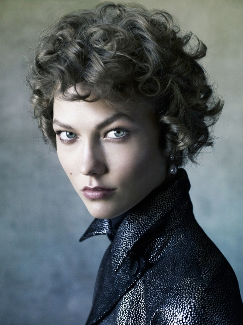 karlie kloss victor demarchelier7 Karlie Kloss Stuns in Antidote Magazine Shoot by Victor Demarchelier