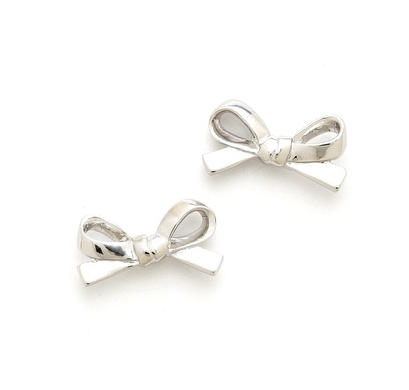 kate spade bow earrings Holiday Gift Guide 2013 | 16 Jewelry Pieces