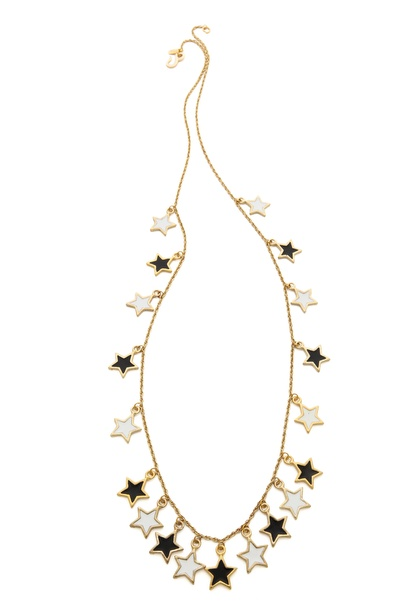 kenneth jay lane necklace Holiday Gift Guide 2013 | 16 Jewelry Pieces