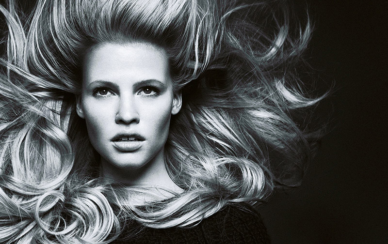 lara stone pictures4 Lara Stone Wows in New Shoot for Madame Figaro by Nico