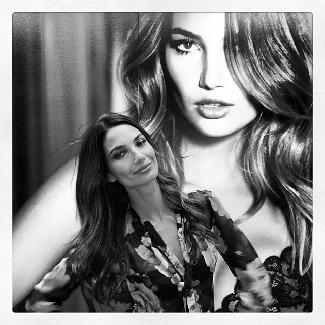 lily aldridge Instagram Photos of the Week | Miranda Kerr, Kate Upton + More Models