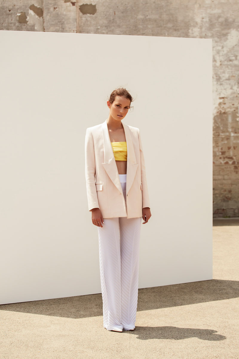 mali koopman3 Mali Koopman by Saskia Wilson in Sunny Side for Fashion Gone Rogue