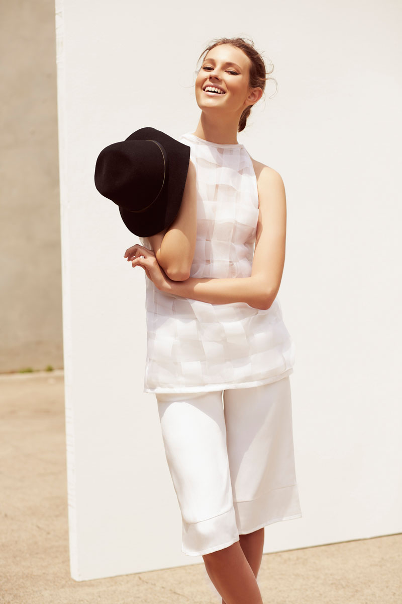 mali koopman6 Mali Koopman by Saskia Wilson in Sunny Side for Fashion Gone Rogue