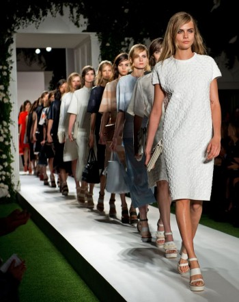 Mulberry Not Showing at London Fashion Week in February