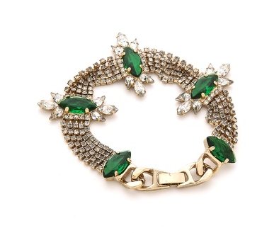 noir bracelet Holiday Gift Guide 2013 | 16 Jewelry Pieces
