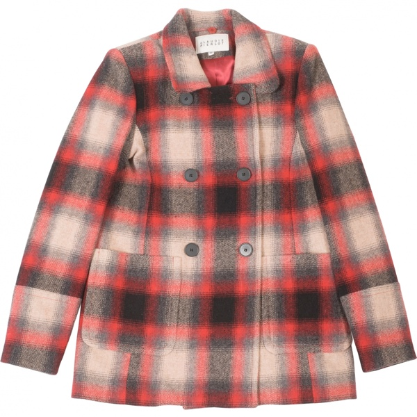 plaid jacket The Perfect Outfit at Vestiaire Collective