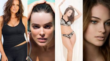 10 Plus Size Models Changing Fashion