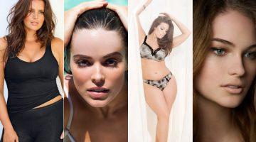 10 Plus Size Models Changing Fashion