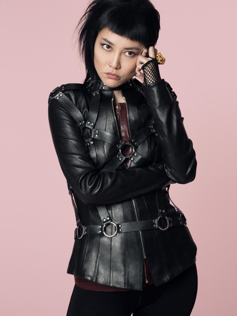 Anna japanese celebrity