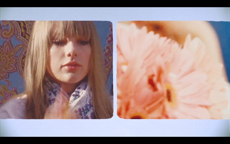 "Watch the New ""Taylor"" by Taylor Swift Fragrance Commercial"