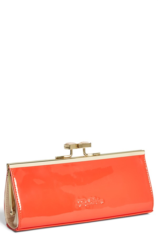 ted baker london 8 Clutch Bags for the Modern Wardrobe
