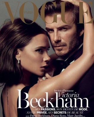 victoria david beckham vogue cover 326x406 Dolce & Gabbana Sicilian Jewels Makeup Line for the Party Season