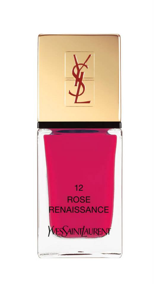ysl holiday 2013 7 Lindsey Wixson Stars in YSL Holiday 2013 Cosmetics Collection