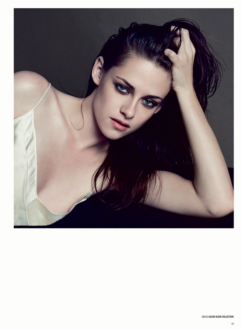 Kristen Stewart to Star in Upcoming Chanel Campaign