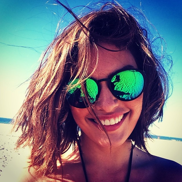 alyssa miller swim Instagram Photos of the Week | Cara Delevingne, Alyssa Miller + More Model Pics