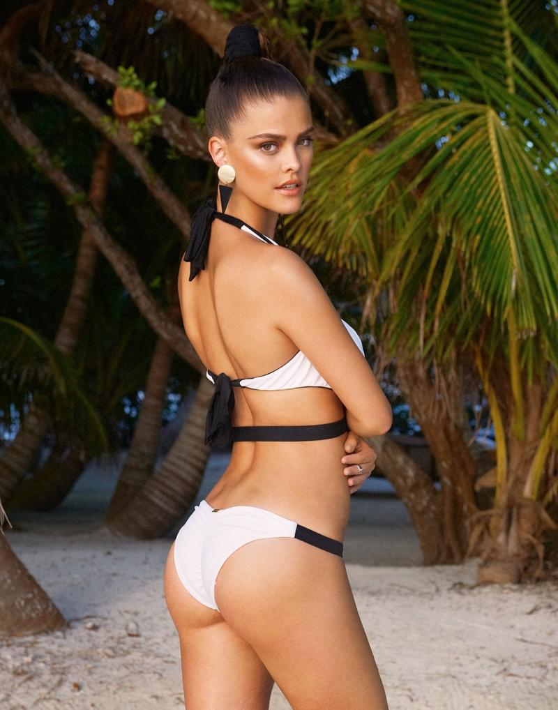 Nina Devil - Model page