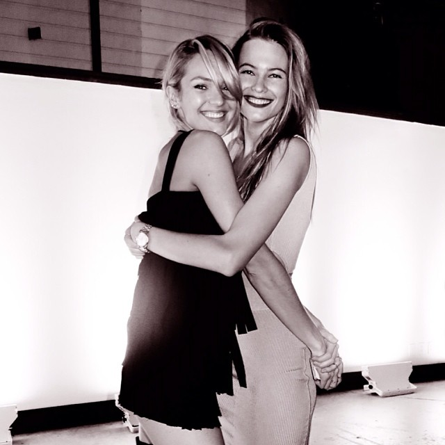 behati candice Instagram Photos of the Week | Natasha Poly, Eniko Mihalik + More Model Pics