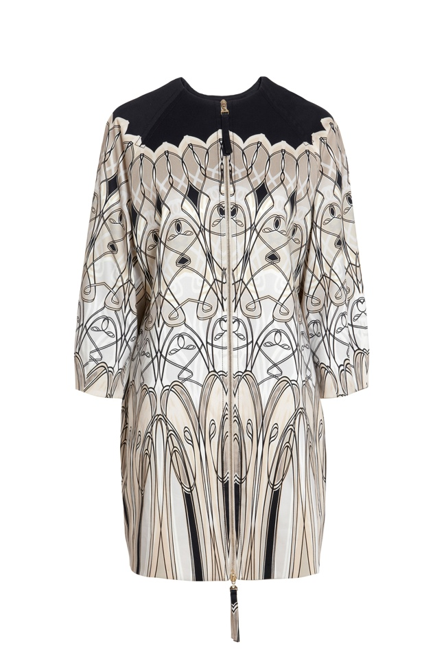 blumarine art deco4 Blumarine Launches Art Deco Capsule Collection