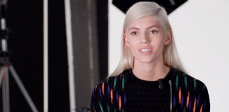 devon windsor interview 326x159 Versace, Miley Cyrus, Michael Kors Amongst Top 2013 Google Searches