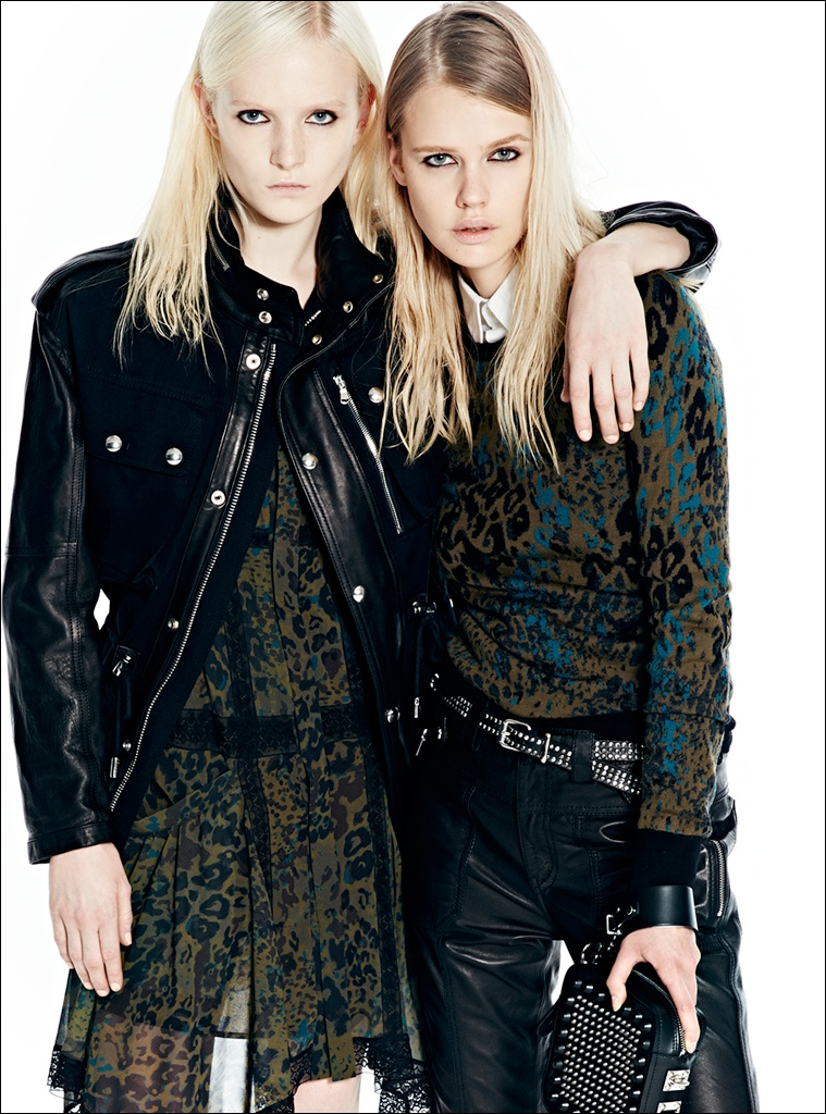 diesel black gold prefall 20141 Diesel Black Gold Pre Fall 2014 Collection