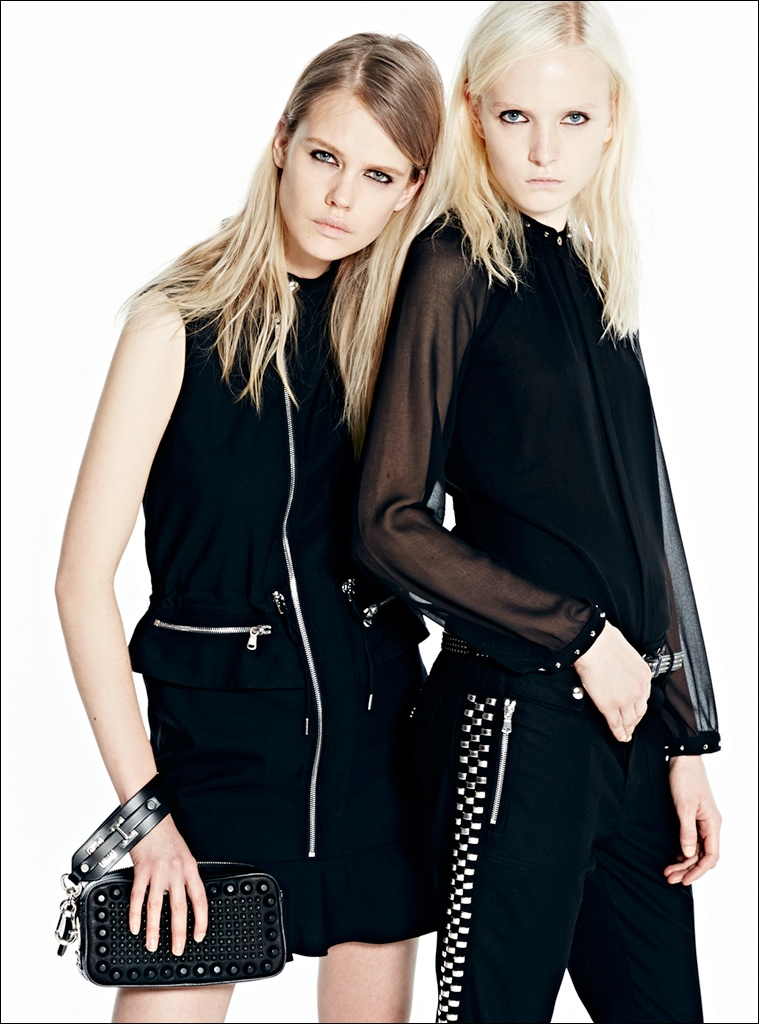 diesel black gold prefall 20147 Diesel Black Gold Pre Fall 2014 Collection