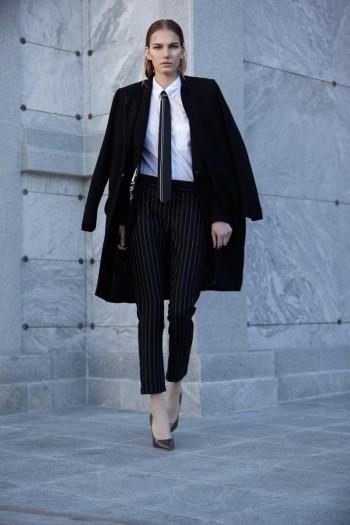 Marique Schimmel Sports Power Dressing for FORWARD by Elyse Walker