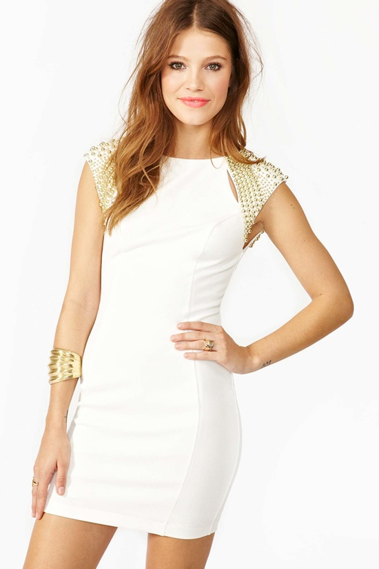 futura dress 6 Party Dresses for Holiday Events