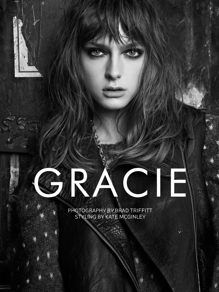 gracie fgr opt2 Gracie van Gastel by Brad Triffitt for Fashion Gone Rogue