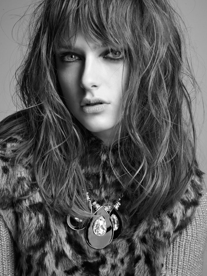 gracie van gastel fgr1 Gracie van Gastel by Brad Triffitt for Fashion Gone Rogue