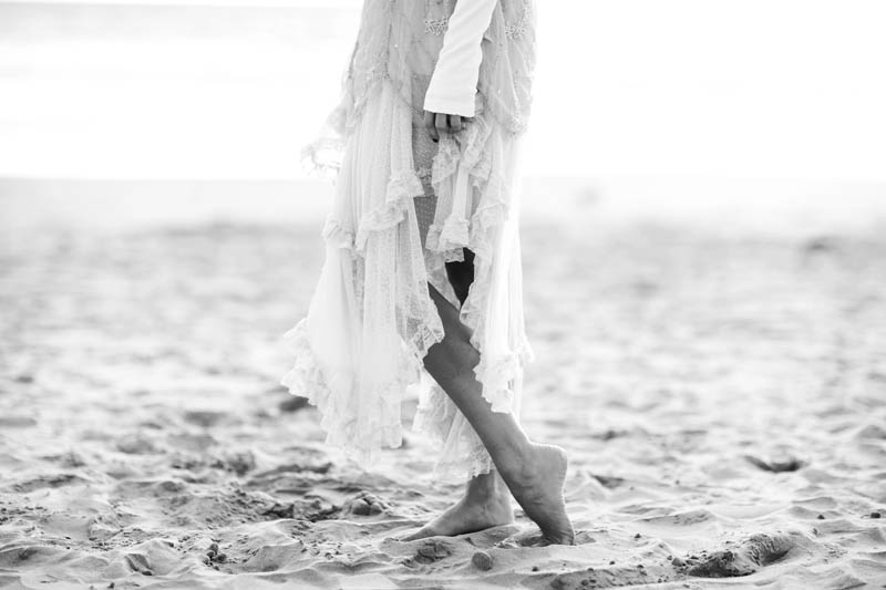 higher love11 Therese Fischer Gets Ethereal for New Free People Feature