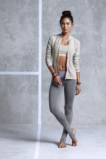 H&M Launches Activewear Line, H&M Sport