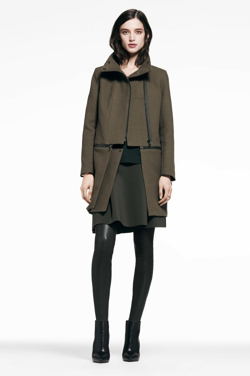j brand prefall 2014 1 J Brand Pre Fall 2014 Collection
