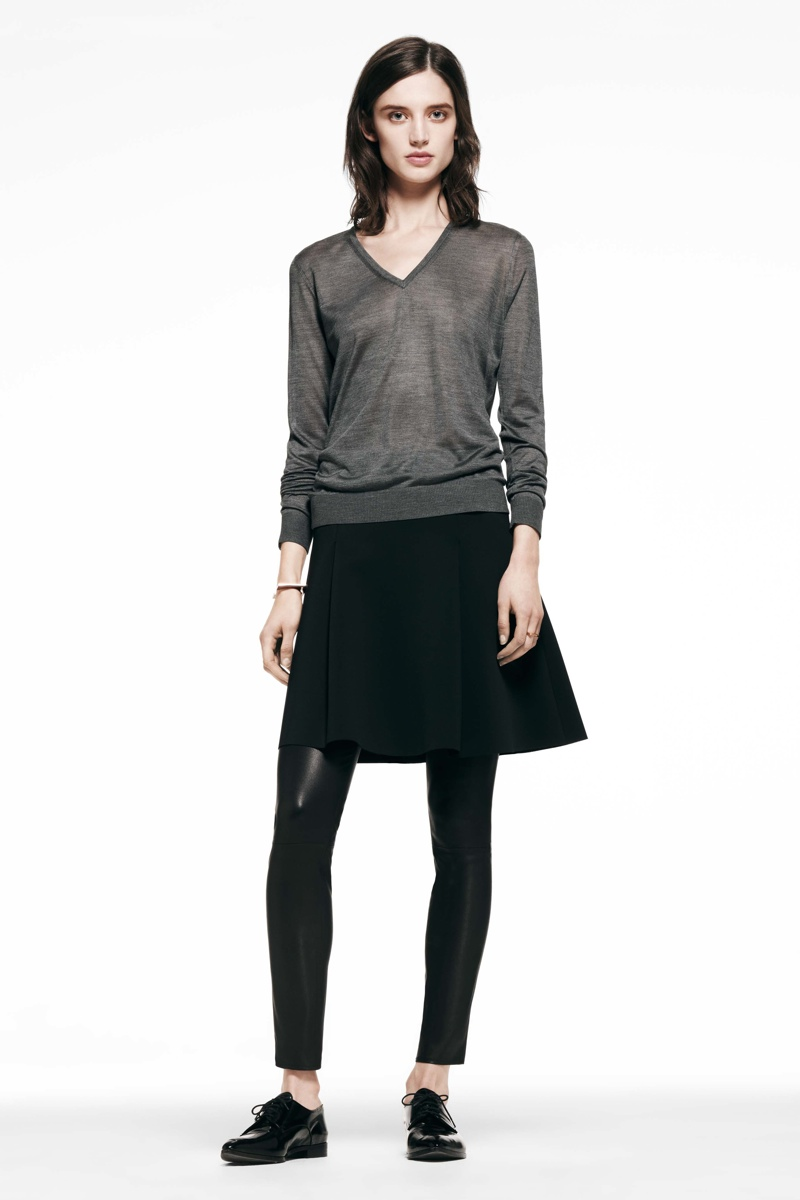 j brand prefall 2014 11 J Brand Pre Fall 2014 Collection