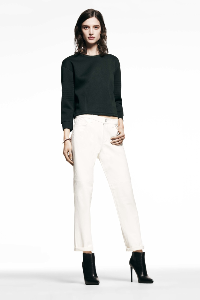 j brand prefall 2014 12 J Brand Pre Fall 2014 Collection