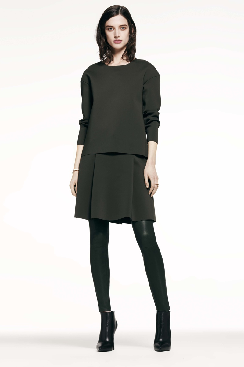 j brand prefall 2014 2 J Brand Pre Fall 2014 Collection