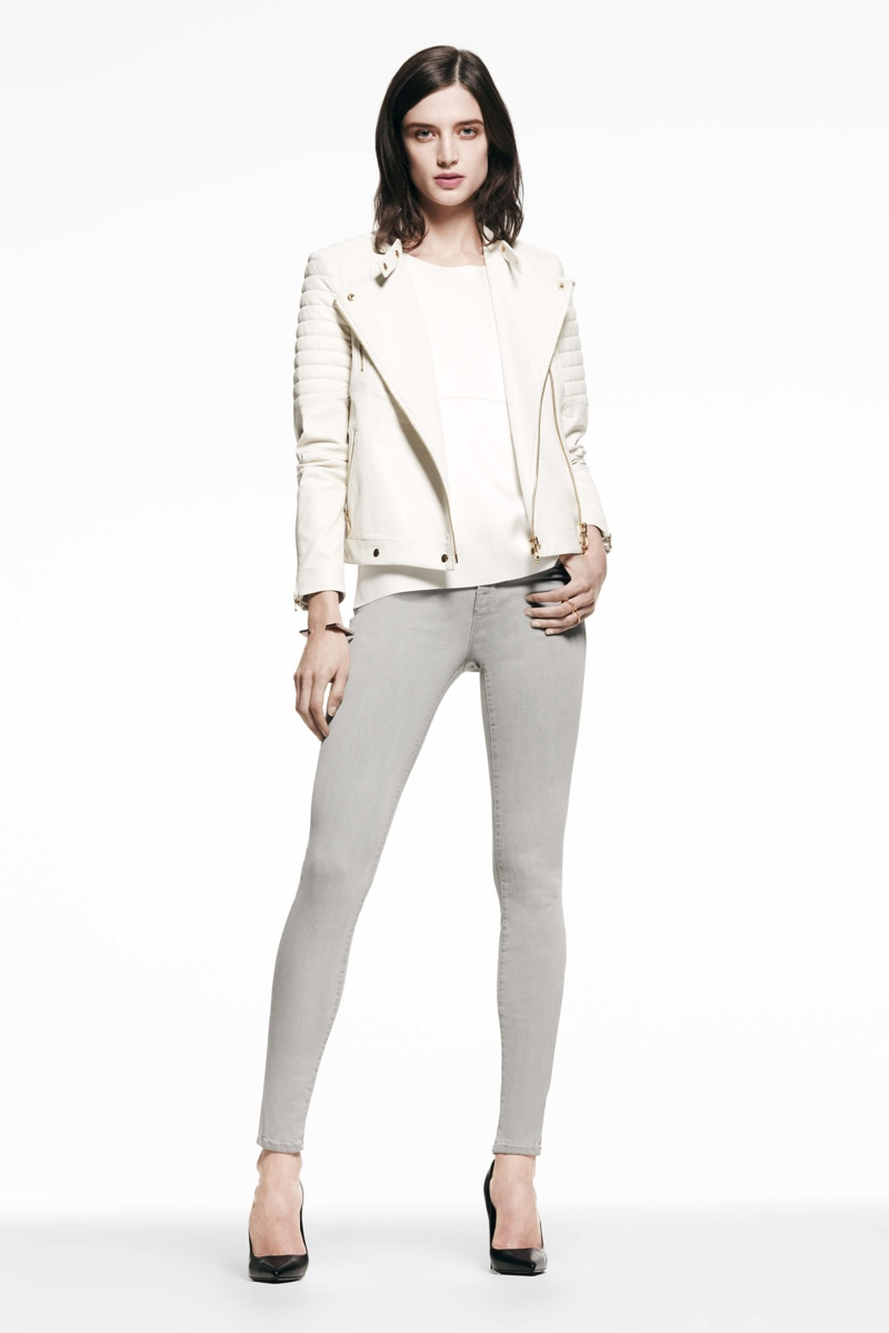 j brand prefall 2014 4 J Brand Pre Fall 2014 Collection
