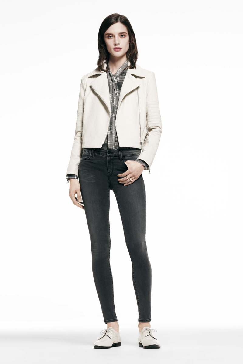 j brand prefall 2014 5 J Brand Pre Fall 2014 Collection