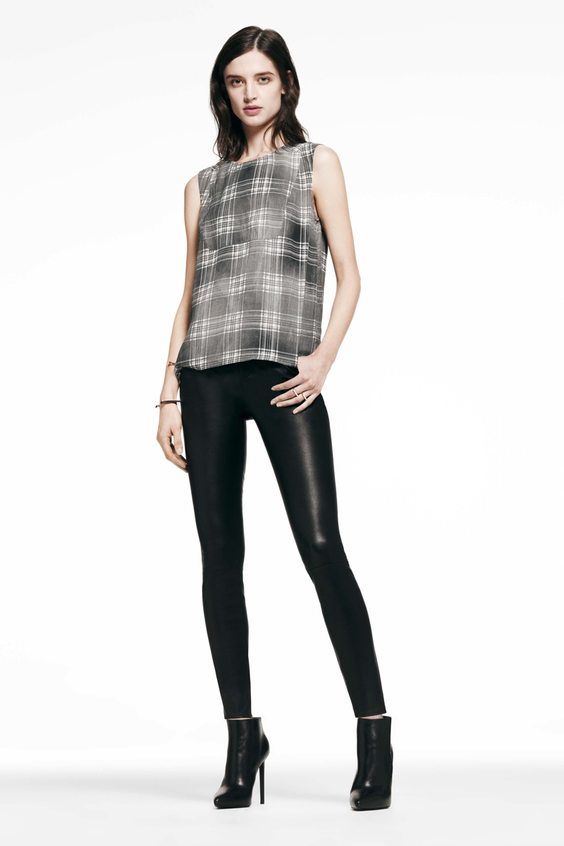 j brand prefall 2014 6 J Brand Pre Fall 2014 Collection