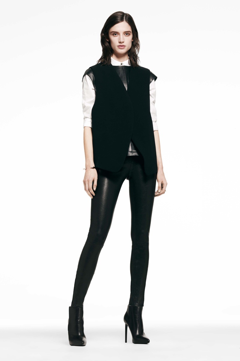 j brand prefall 2014 7 J Brand Pre Fall 2014 Collection