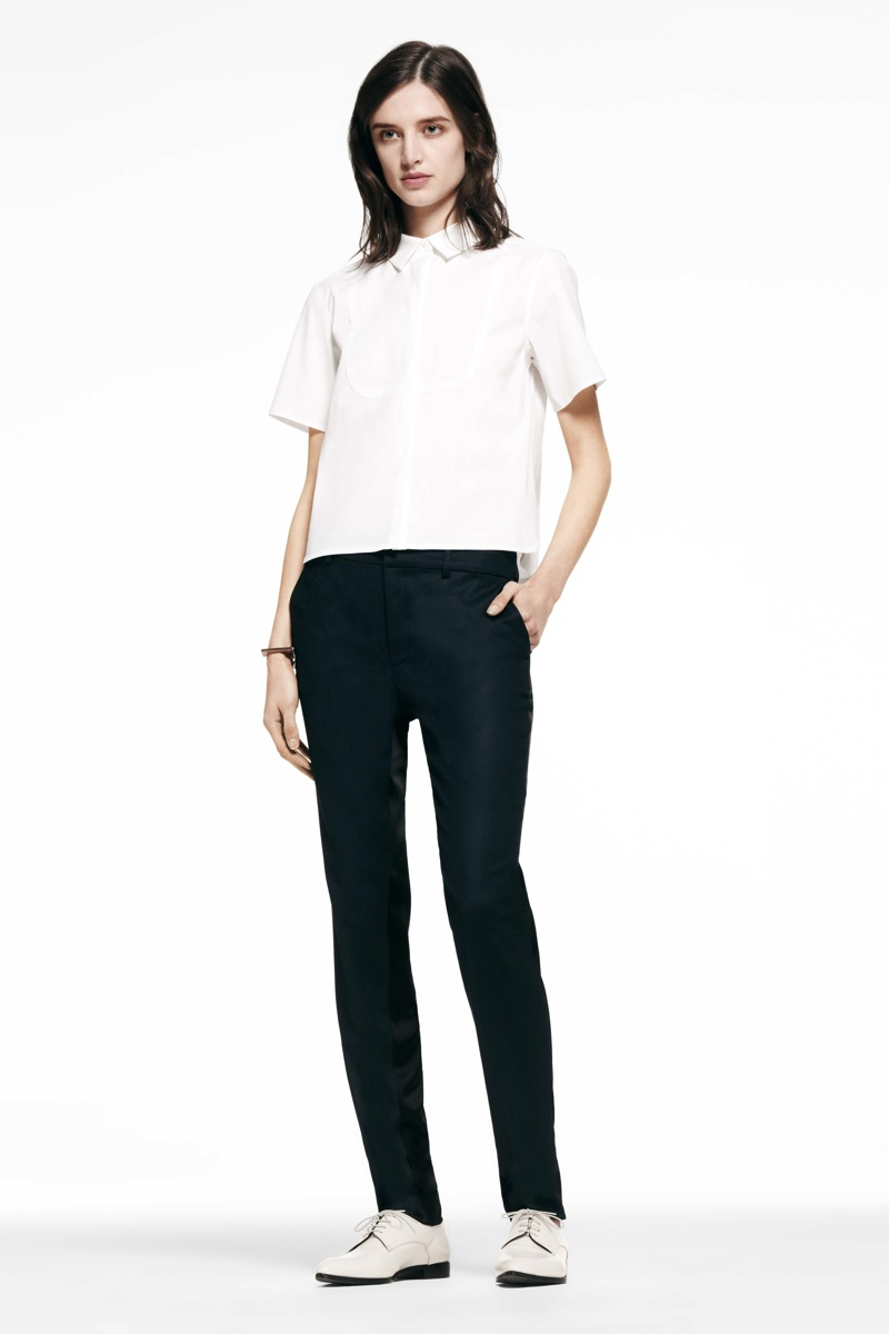 j brand prefall 2014 8 J Brand Pre Fall 2014 Collection