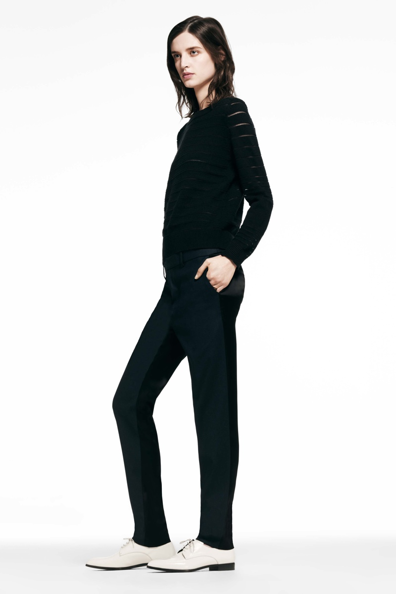j brand prefall 2014 9 J Brand Pre Fall 2014 Collection