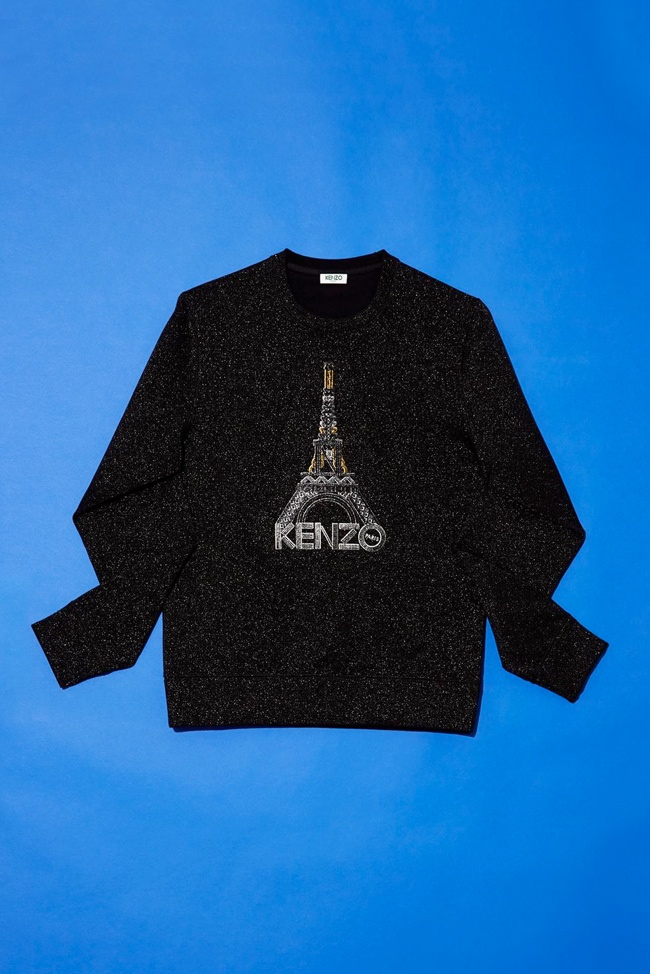 kenzo icon sweater3 Kenzo Launches Icon Sweaters for Christmas