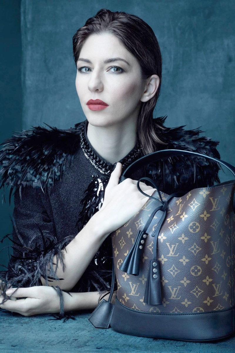louis vuitton spring ads3 See Gisele Bundchen, Edie Campbell + More for Louis Vuittons Spring 2014 Ads