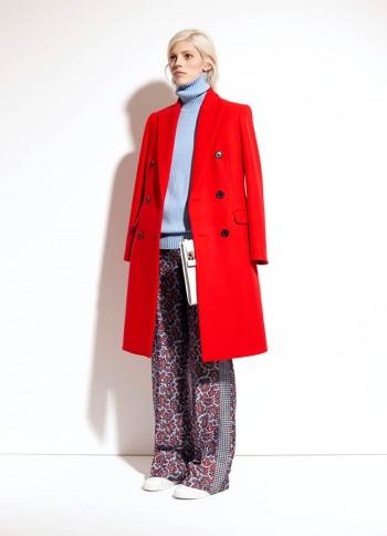 Michael Kors Pre-Fall 2014 Collection