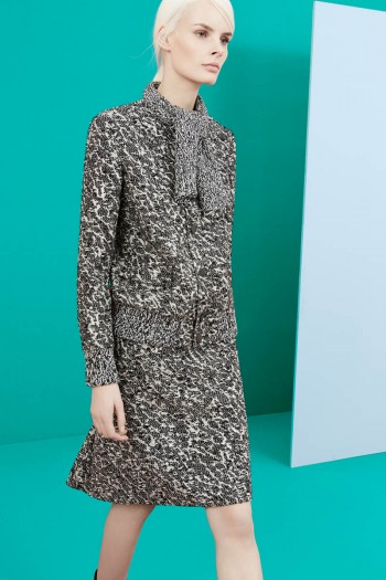Missoni Pre-Fall 2014 Collection