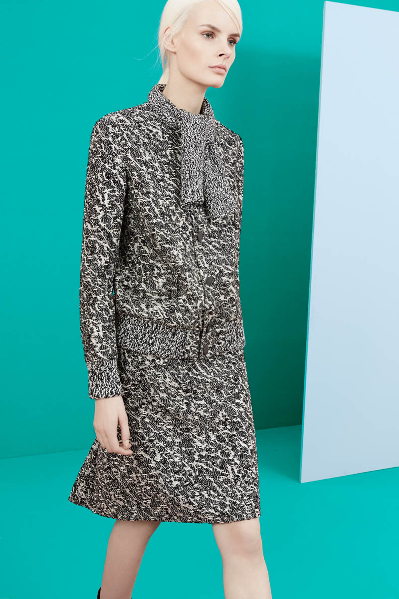 missoni prefall 2014 5 Missoni Pre Fall 2014 Collection