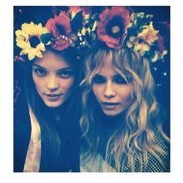 natasha naty Instagram Photos of the Week | Natasha Poly, Eniko Mihalik + More Model Pics